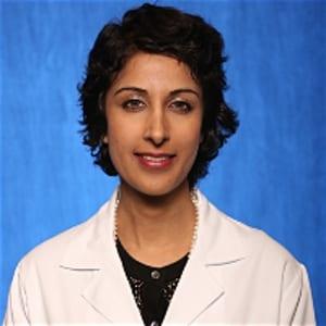 Aysha Farooqi, MD